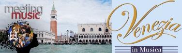 Venezia im Musica
